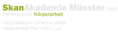 Skan-Akademie Münster Logo